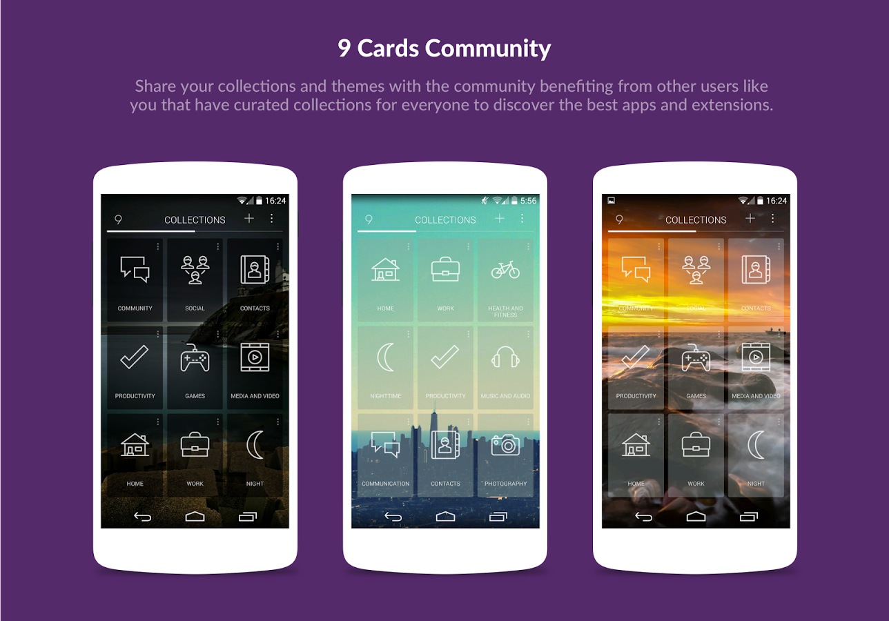 9cards-home-launcher