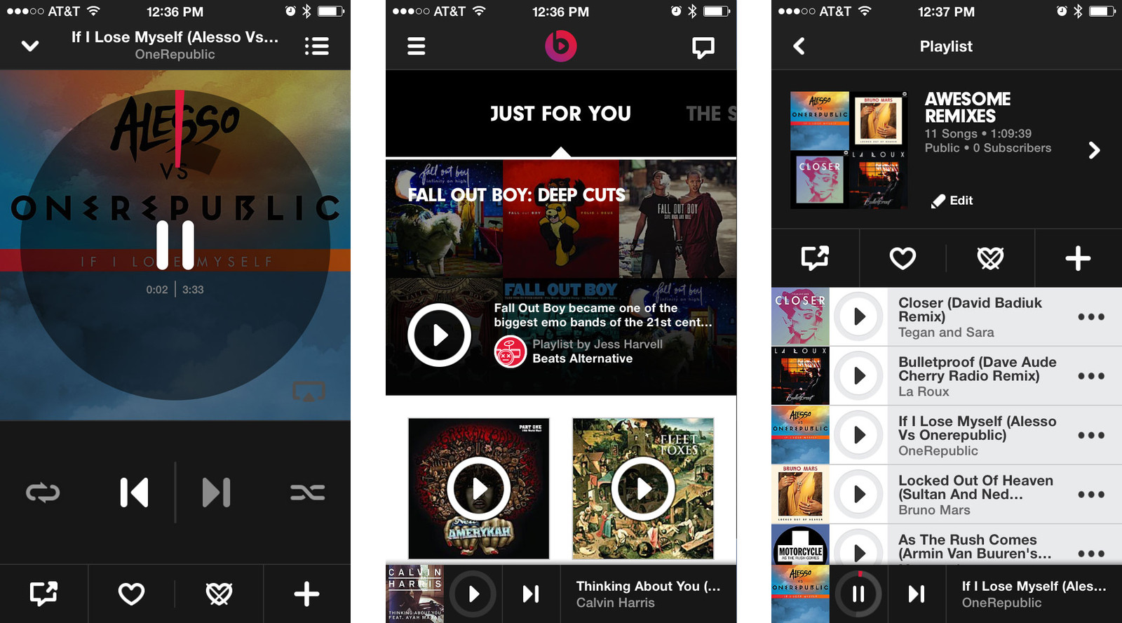 beats-music-for-iPhone