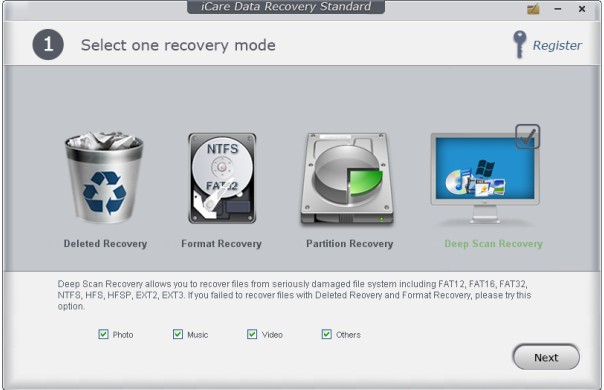 iCare_data_recovery