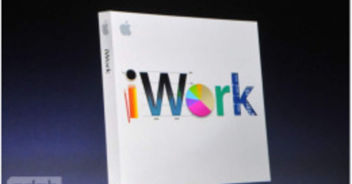 iwork-for-the-ipad