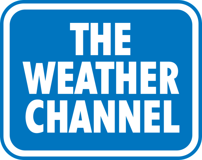 weather channel-logo