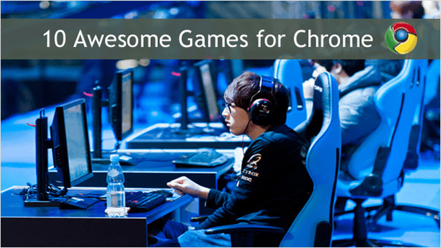 Best-Games-Google-Chrome