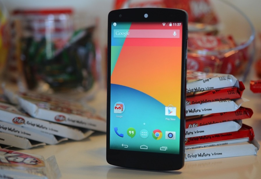 Google Nexus 5 KitKat 4.4.43 Root