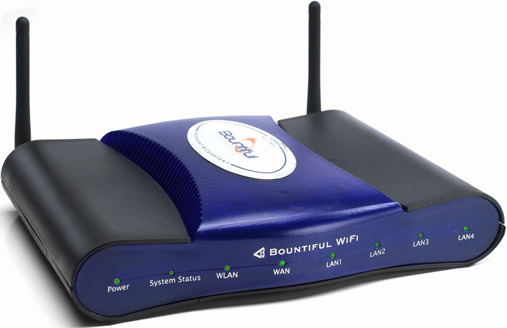 How to Password Lock and Secure your Wireless Router