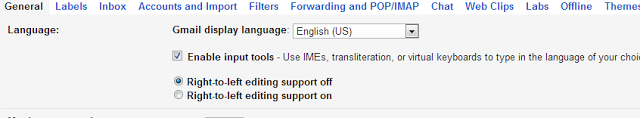 gmail-language-tools
