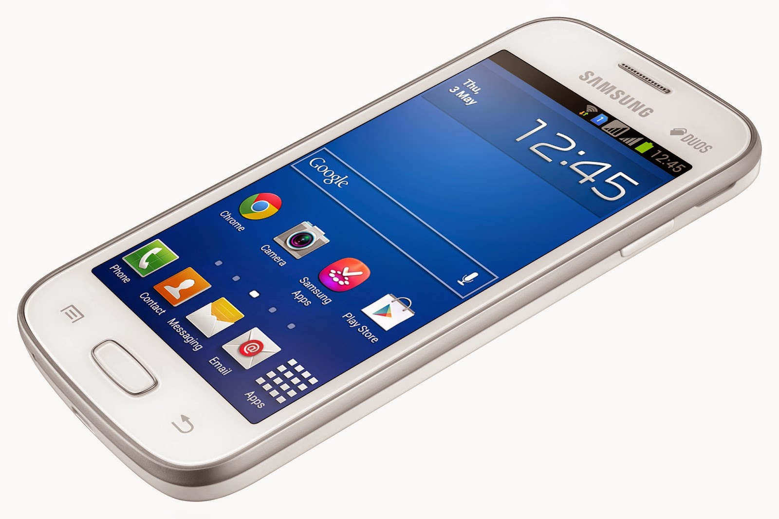 Samsung Galaxy Star 2 Smartphone officially released