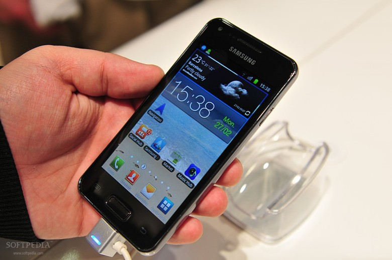 Samsung Galaxy Star Advance