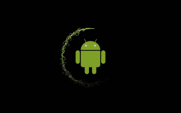 Booting Android