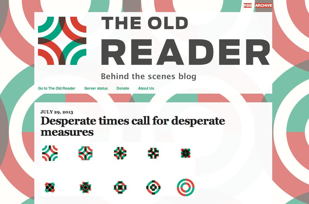 the-old-reader