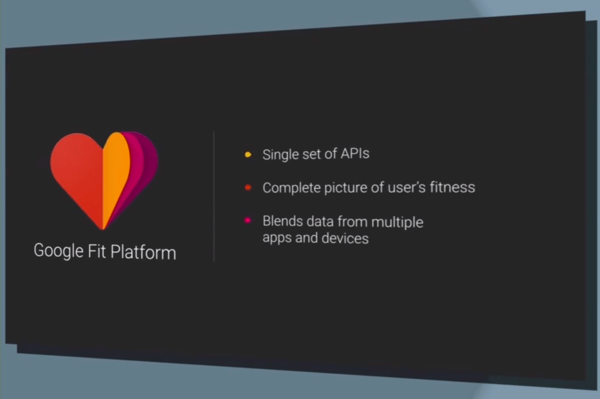 GoogleFIT-SDK-Preview