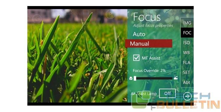 ProShot-for-Windows-Phone8