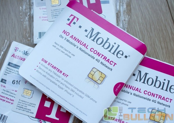 T-Mobile to cut prices for iPhone up to $50