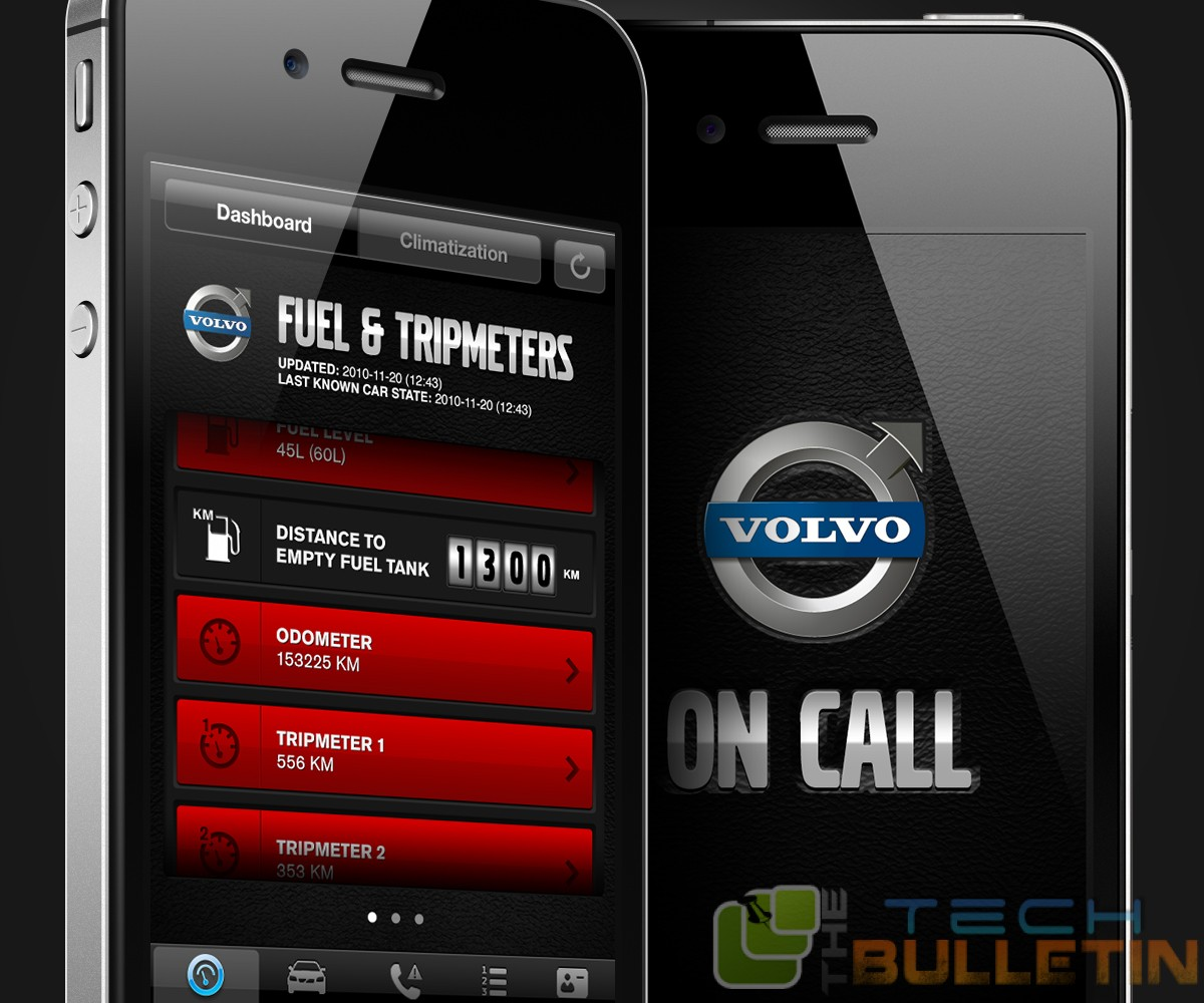 volvo-on-call