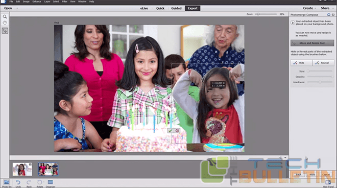 Adobe releases Photoshop & premiere elements 13 for Mac