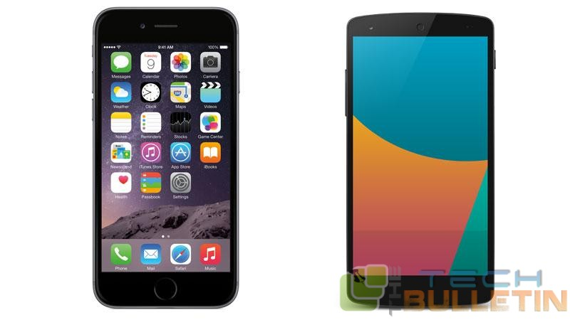 Apple-iphone-6-vs-nexus-5