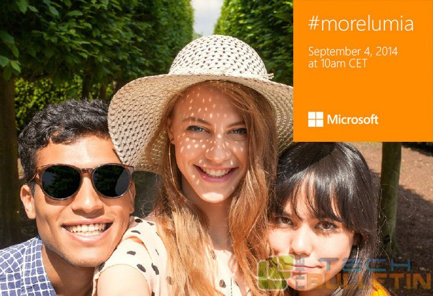 Micrrosot more_lumia_selfie