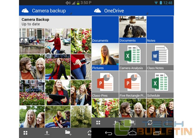 OneDrive_android