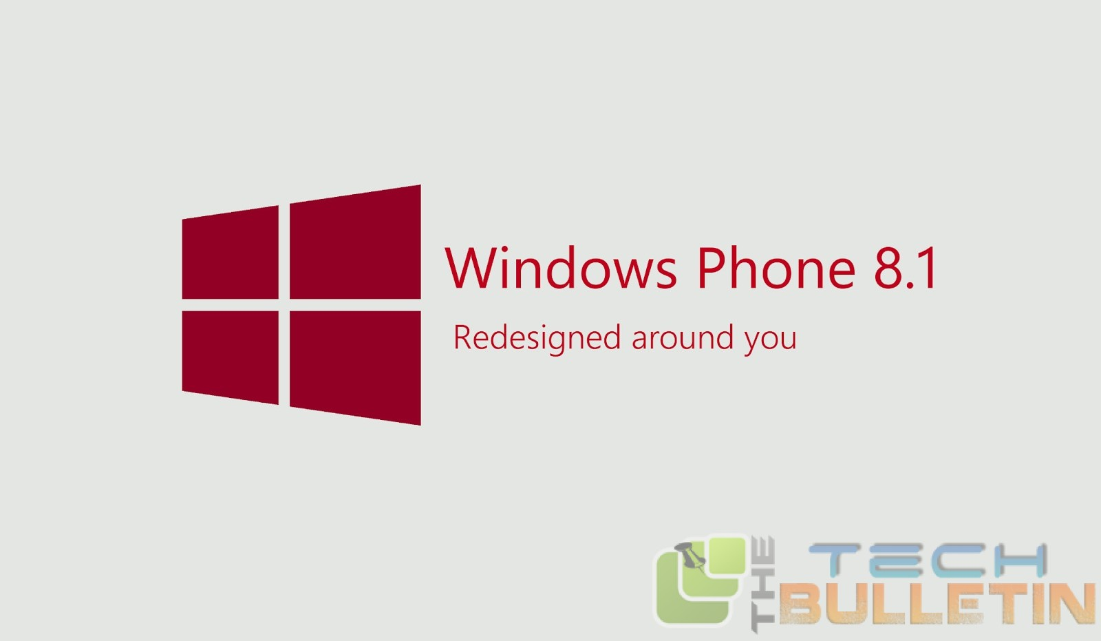 WindowsPhone8.1