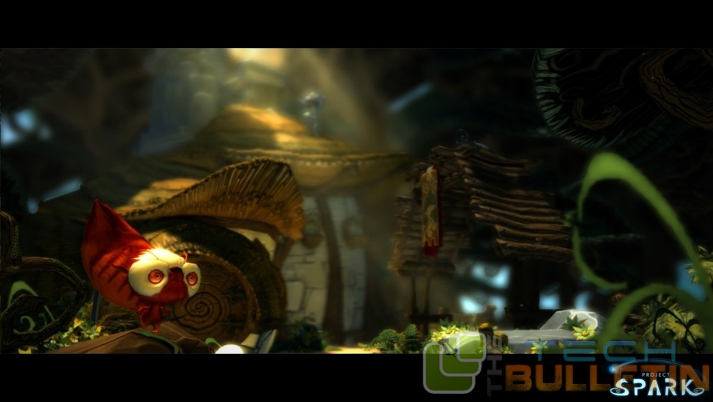 Project_Spark