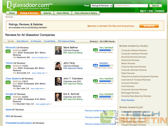 glassdoor-homepage