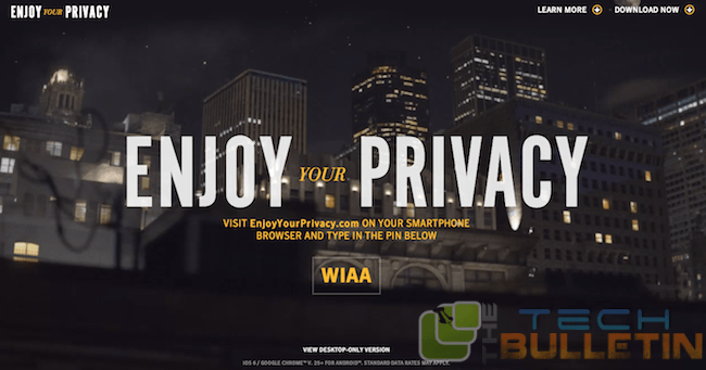 enjoy-your-privacy
