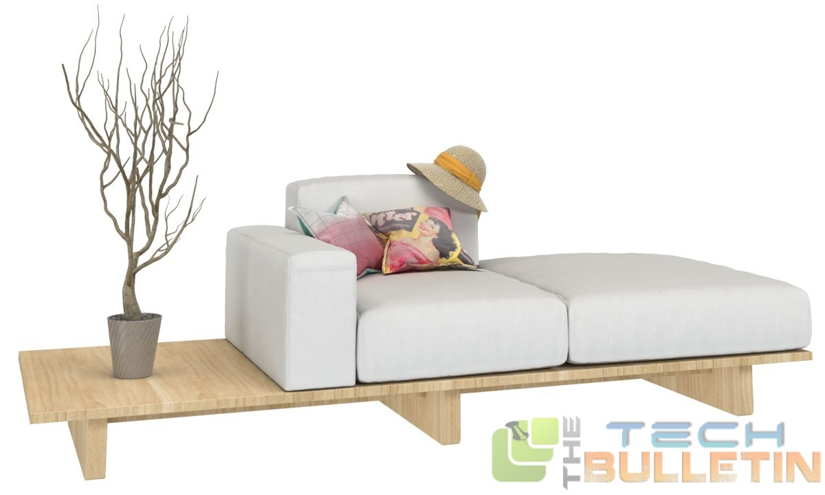 george-daybed