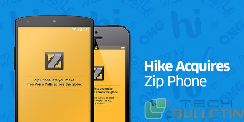 Hike-Acquires-ZipPhone