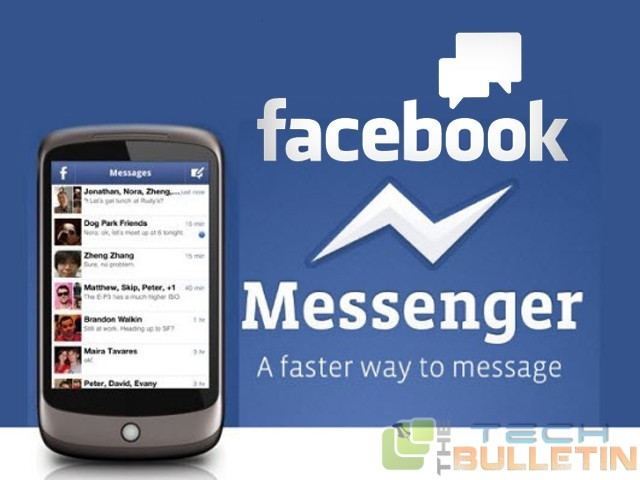 Facebook-Messenger-android-app-for-pc