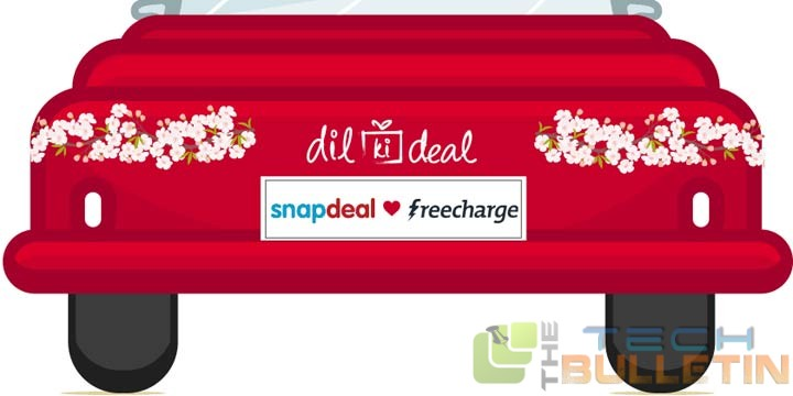 snapdeal-acquires-freecharge
