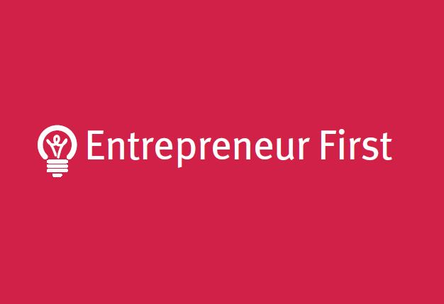 Entrepreneur-First