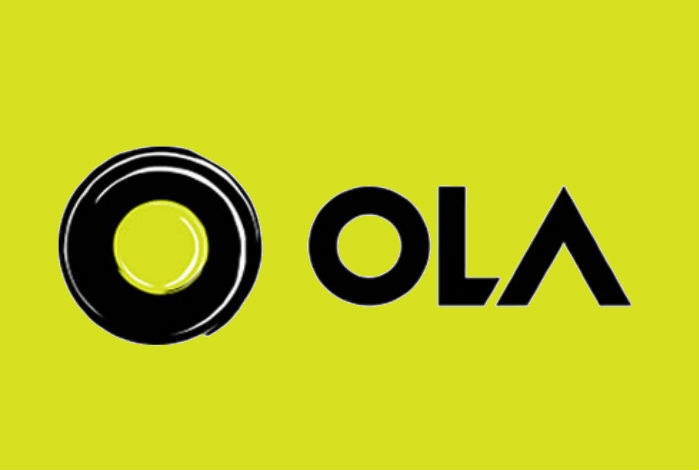 Ola Bus - Main Banner