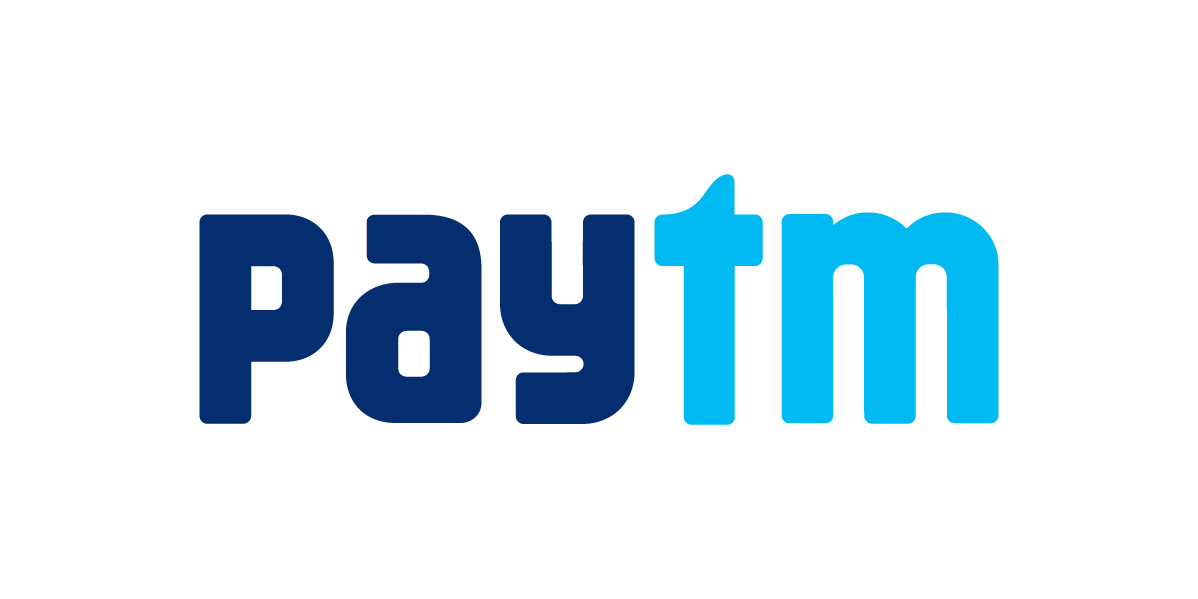 Paytm logo latest