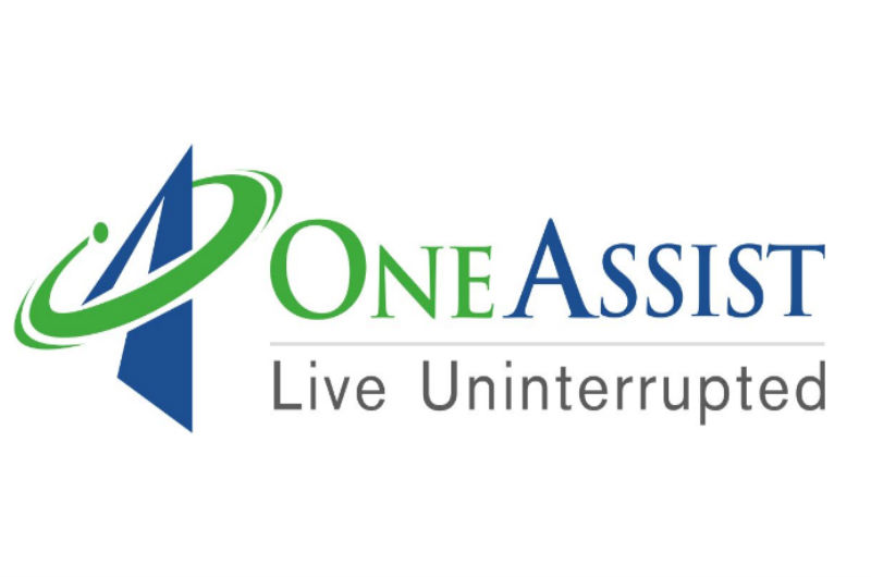 OneAssist Funding - Main Banner