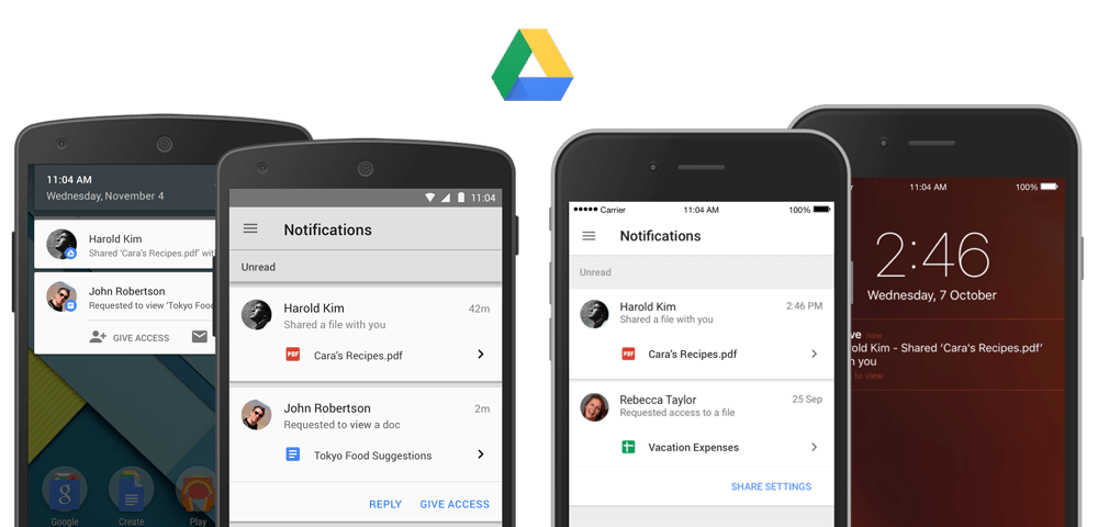google-drive-sends-alerts-of-shared-files-on-your-phone