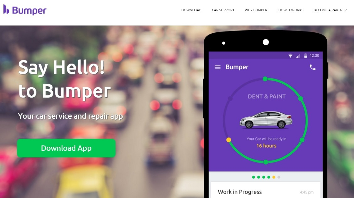 bumper-gets-500k-in-seed-funding