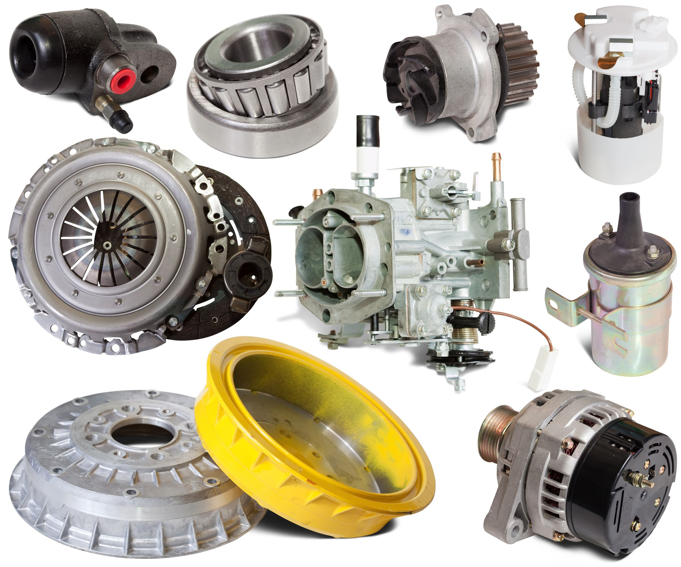 Canada car parts shop online