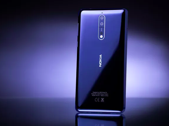 Nokia 9 to release in January along with Nokia 8 (2018 ...